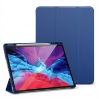 ESR Pencil Case iPad Pro 12.9 inch (2020) blauw - 1