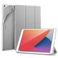 ESR Rebound Slim Case iPad 10.2 (2020 / 2019) Zilver - 1