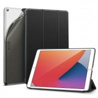 ESR Rebound Slim Case iPad 10.2 (2020 / 2019) Zwart - 1