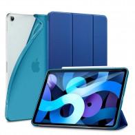 ESR Rebound Slim Case iPad Air 4 (2020) Blauw - 1