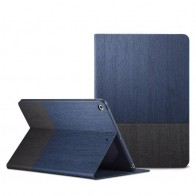 ESR Slim iPad Pro 11 inch Folio Hoes Zwart Blauw 01