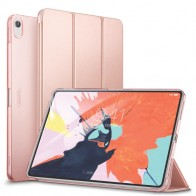 ESR Yippee Folio Case iPad Pro 11 inch Rose 01