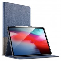 ESR Premium Folio iPad Pro 11 inch (2020) donkerblauw - 1