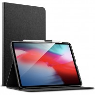 ESR Premium Folio iPad Pro 12.9 inch (2020) Zwart - 1