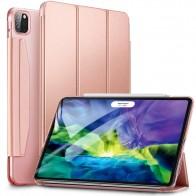 ESR Yippee Case iPad Pro 12.9 inch (2020) Roze - 1