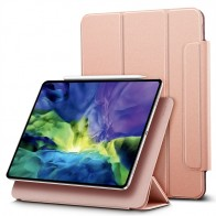 ESR Yippee Magnetic iPad Pro 11 inch (2020) Roze - 1