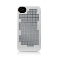 Belkin Meta 028 Case iPhone 4(S) White - 1