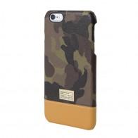 HEX Icon Wallet Case iPhone 6 Camo - 1