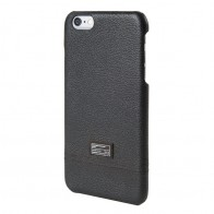 HEX Focus Case iPhone 6 Plus Black Pebbled  - 1
