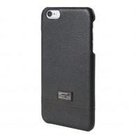 HEX Focus Case iPhone 6 Plus Black Pebbled  - 1