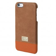 HEX Focus Case iPhone 6 Plus Dressed Brown - 1