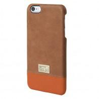 HEX Focus Case iPhone 6 Plus Dressed Brown - 1
