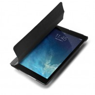 Booq Magnetic Folio iPad Air Black - 9