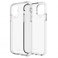 Gear4 Crystal Palace iPhone 11 Transparant - 1