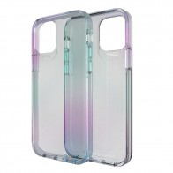 Gear4 Crystal Palace iPhone 12 / 12 Pro 6.1 Iridescent - 1