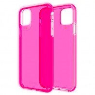 Gear4 Crystal Palace iPhone 11 Neon Roze - 1