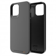 Gear4 Holborn Slim iPhone 12 Pro Max Zwart - 1
