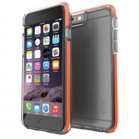 Gear4 3DO IceBox Shock iPhone 6 / 6S Clear/Orange - 1