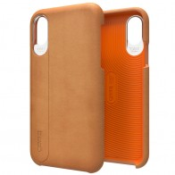 Gear4 Knightsbridge D3O iPhone X Hoes Brown - 1