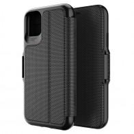 Gear4 Oxford Wallet iPhone 11 Zwart  - 1