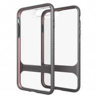 Gear4 Soho D3O Case iPhone 7 Plus Pink - 1