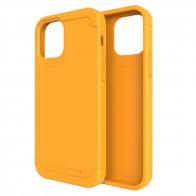 Gear4 Wembley Palette iPhone 12 / 12 Pro 6.1 Geel - 1