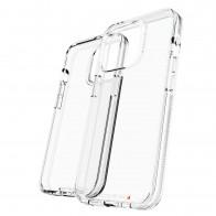 Gear4 Crystal Palace iPhone 13 Pro Hoesje Clear 01