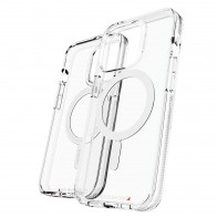 Gear4 Crystal Palace Snap 13 Pro Max MagSafe Hoesje Clear 01