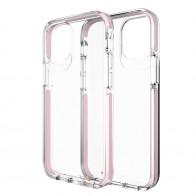 Gear4 Piccadilly iPhone 12 en 12 Pro clear/roze 01