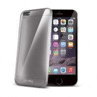 Celly GelSkin iPhone 6 Plus Clear - 1