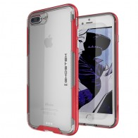 Ghostek Cloak 3 iPhone 8 Plus/7 Plus red 01