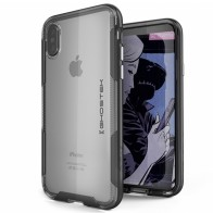 Ghostek Cloak 3 Case iPhone X zwart 01