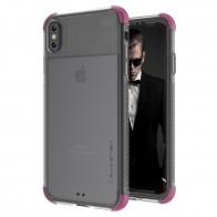 Ghostek Covert 2 Case voor iPhone XS Max Roze - 1