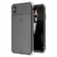 Ghostek Covert 2 Case voor iPhone XS Max Wit - 1