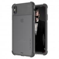 Ghostek Covert 2 Case voor iPhone XS Max Zwart - 1