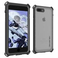 Ghostek - Nautical Waterdicht iPhone 7 Plus hoesje Black 01