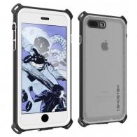 Ghostek - Nautical Waterdicht iPhone 7 Plus hoesje White 01