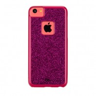 Case-Mate Glimmer iPhone 5C Pink