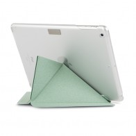 Moshi VersaCover iPad Air Green - 1