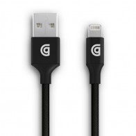 Griffin - Premium USB to Lightning Kabel 1,5 meter Black 01