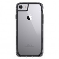 Griffin Survivor Clear iPhone 7 Black/Clear - 1