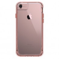 Griffin Survivor Clear iPhone 7 Rose Gold/Clear - 1