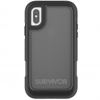 Griffin Survivor Extreme iPhone X Zwart 02