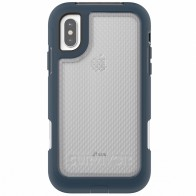 Griffin Survivor Extreme iPhone X Blauw 02