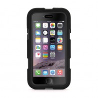 Griffin Survivor Extreme Duty Case iPhone 6 Black - 1