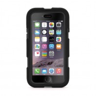 Griffin Survivor Extreme Duty Case iPhone 7 / 8 Black - 1