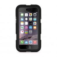 Griffin Survivor Extreme Duty Case iPhone 7 / 8 Black - 1