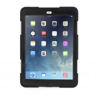Griffin Survivor Extreme Duty iPad Air Black