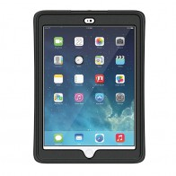 Griffin Survivor Slim iPad Air 2 Black - 1