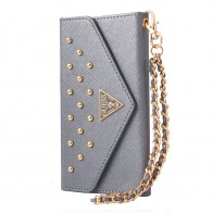 Guess - Studded Wallet Clutch iPhone 6 / 6S 01